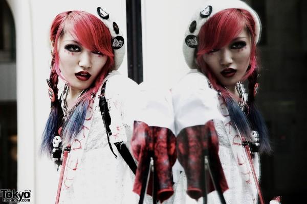 Harajuku Halloween by Pop N Cute 2012 (8)