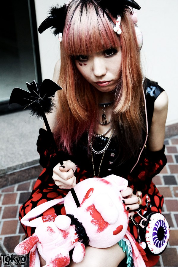 Harajuku Halloween by Pop N Cute 2012 (11)