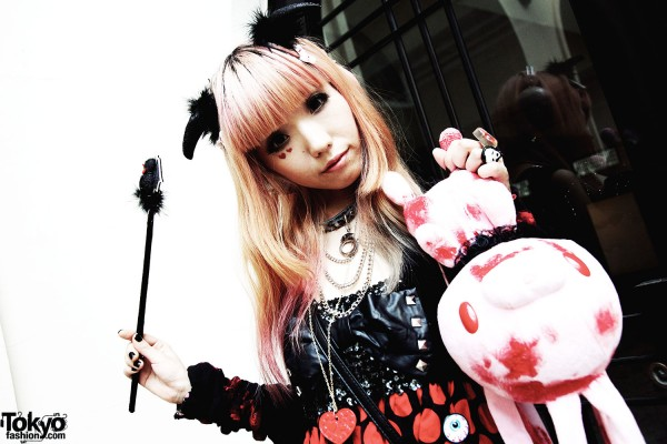 Harajuku Halloween by Pop N Cute 2012 (12)