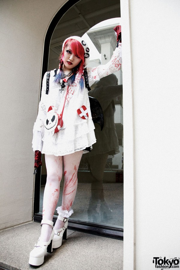 Harajuku Halloween by Pop N Cute 2012 (15)