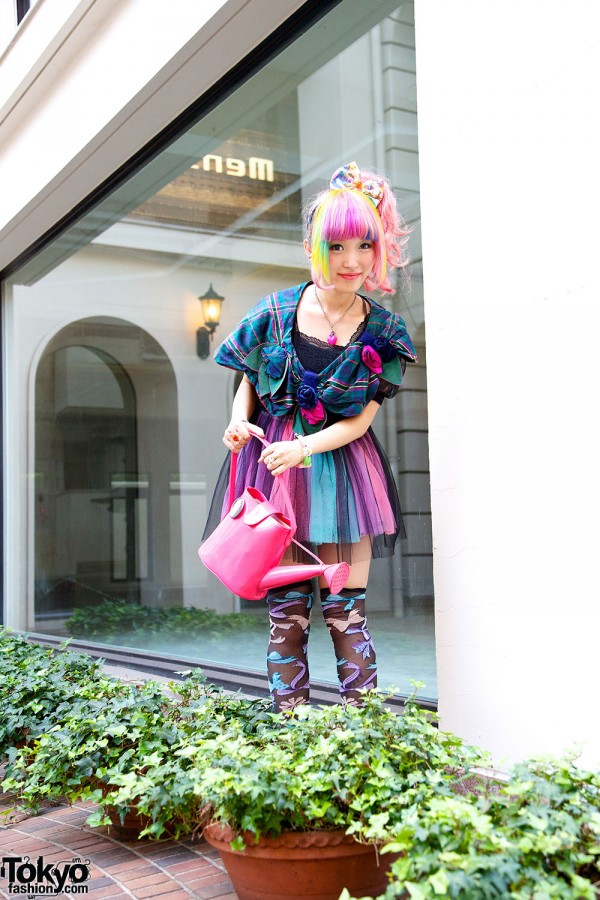 Harajuku Halloween by Pop N Cute 2012 (21)