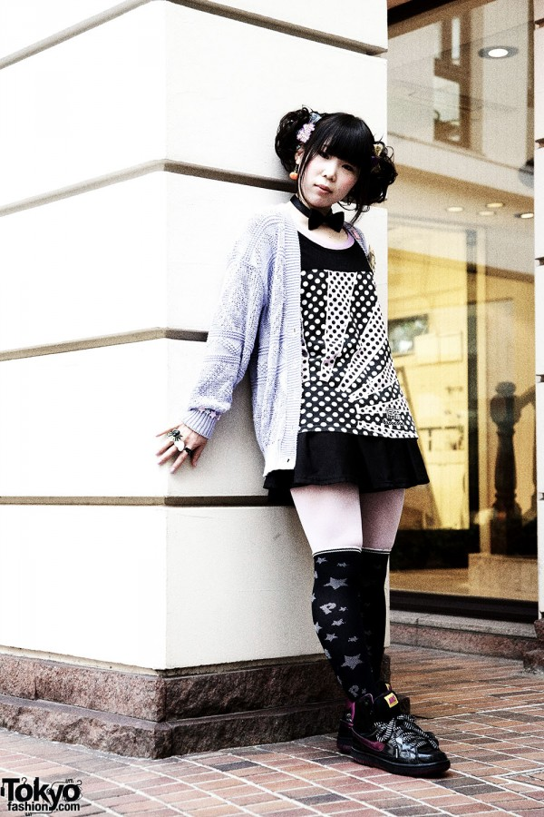 Harajuku Halloween by Pop N Cute 2012 (23)