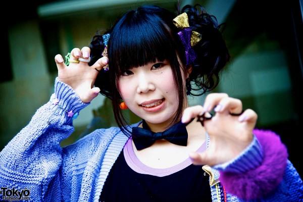Harajuku Halloween by Pop N Cute 2012 (24)