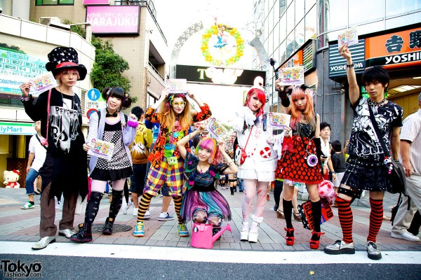 Harajuku Halloween by Pop N Cute 2012 (25)