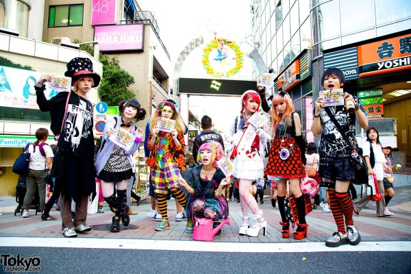 Harajuku Halloween by Pop N Cute 2012 (26)