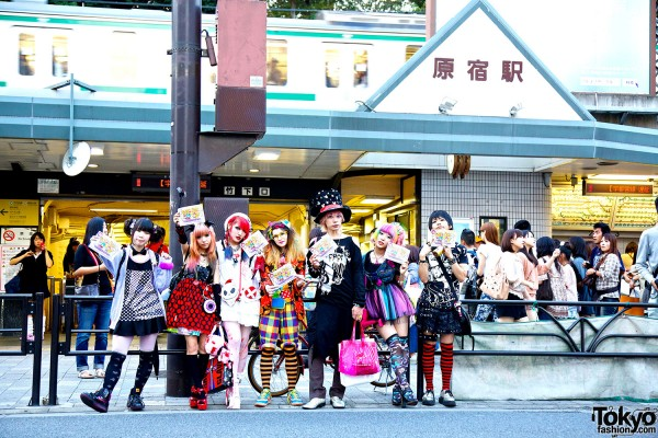 Harajuku Halloween by Pop N Cute 2012 (27)