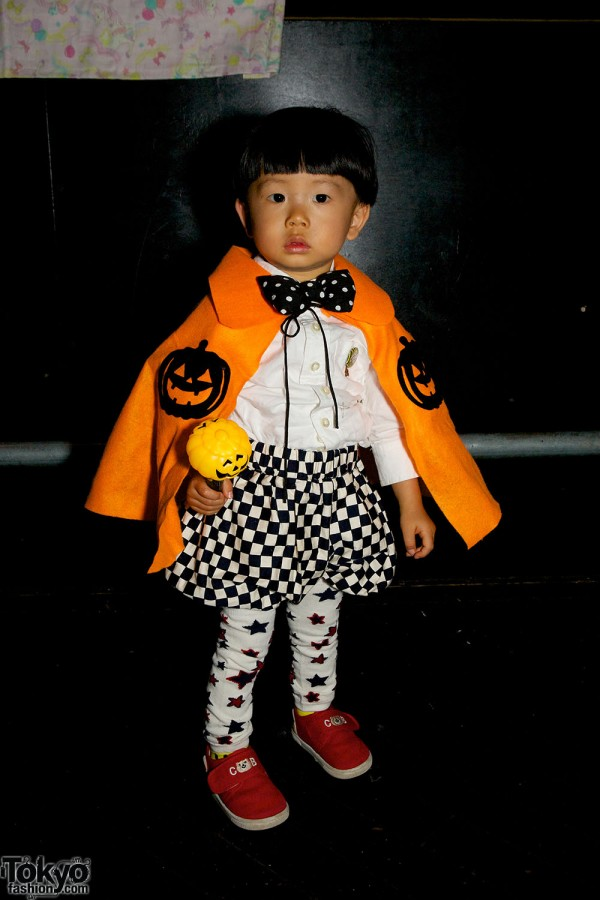 Harajuku Halloween Fashion Snaps (14)