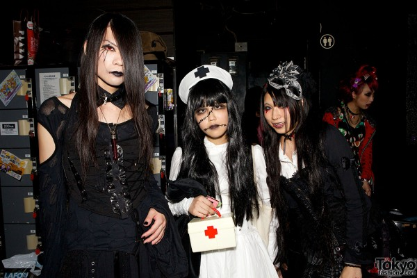 Harajuku Halloween Fashion Snaps (17)