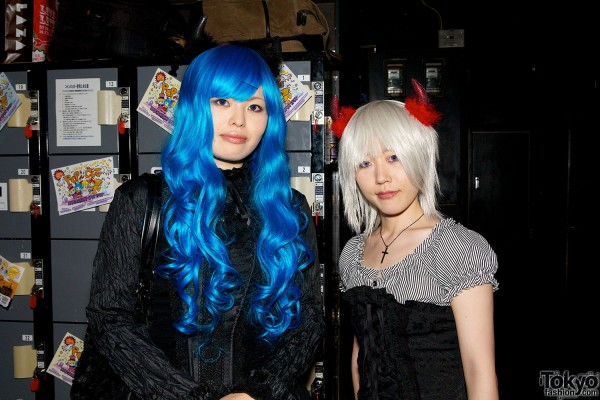 Harajuku Halloween Fashion Snaps (18)
