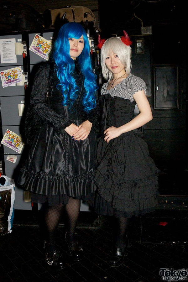 Harajuku Halloween Fashion Snaps (19)