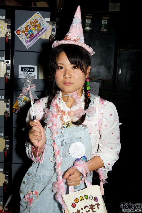 Harajuku Halloween Fashion Snaps (22)