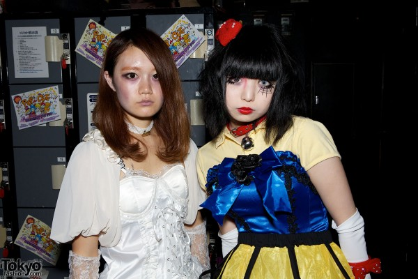 Harajuku Halloween Fashion Snaps (30)