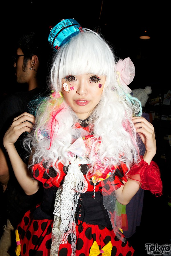 Harajuku Halloween Fashion Snaps (56)