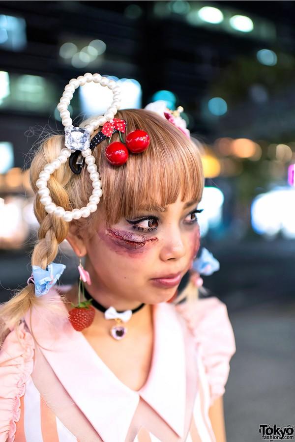 Harajuku & Shibuya Halloween (5)