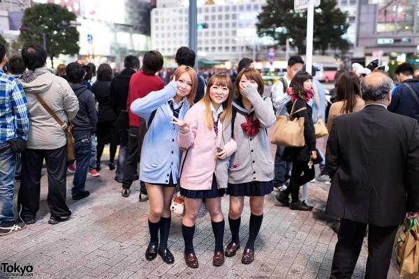 Harajuku & Shibuya Halloween (9)