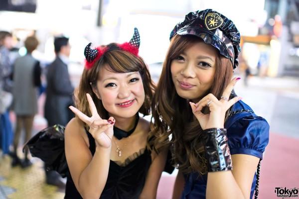 Shibuya Halloween Costumes 2012 (13)