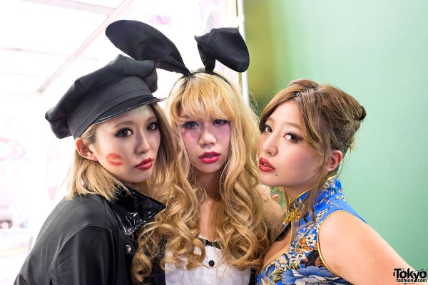 Shibuya Halloween Costumes 2012 (15)