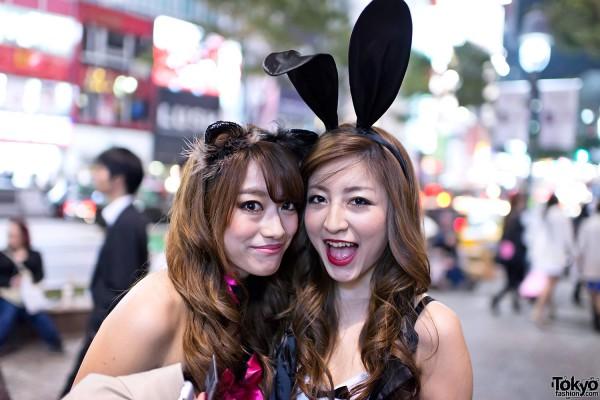 Shibuya Halloween Costumes 2012 (19)