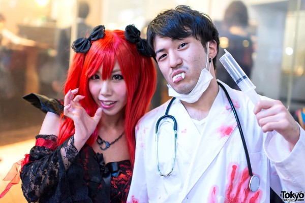 Shibuya Halloween Costumes 2012 (21)