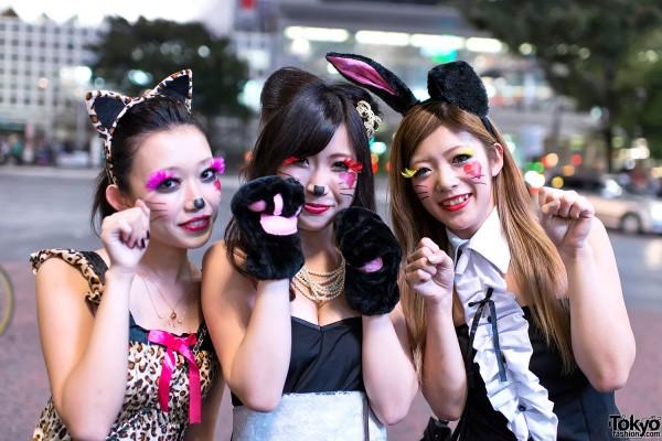 Shibuya Halloween Costumes 2012 (23)
