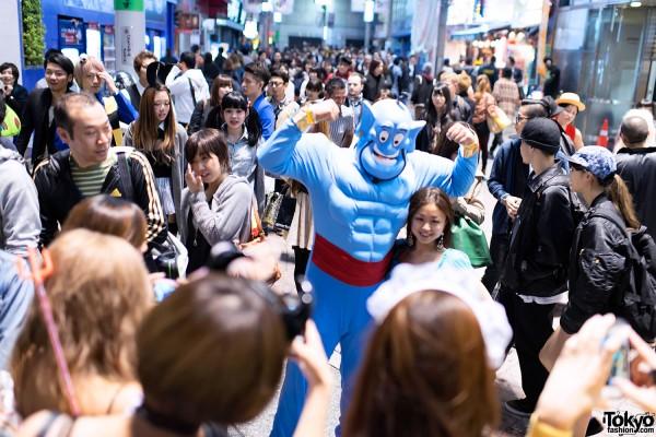 Shibuya Halloween Costumes 2012 (25)