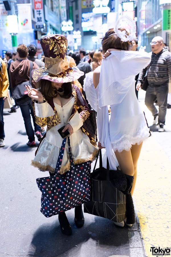 Shibuya Halloween Costumes 2012 (26)