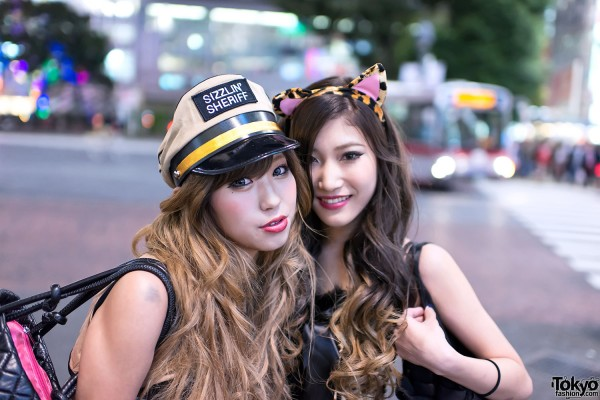 Shibuya Halloween Costumes 2012 (32)