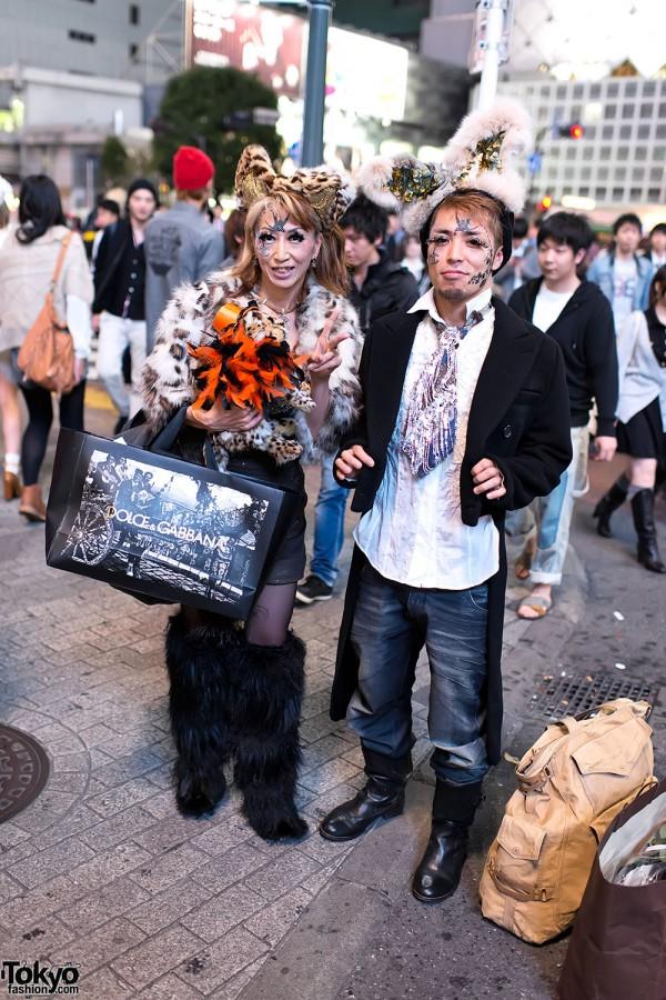 Shibuya Halloween Costumes 2012 (39)