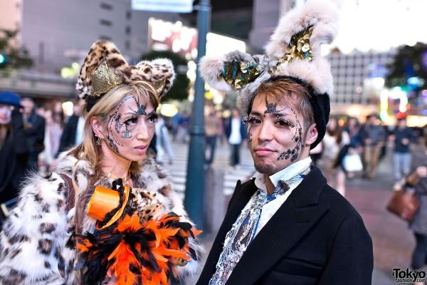 Shibuya Halloween Costumes 2012 (40)