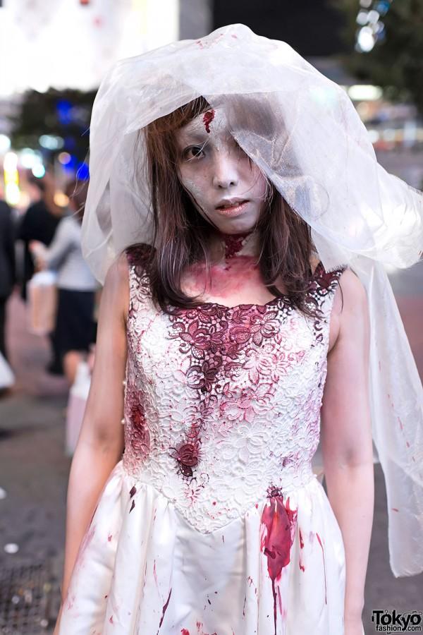 Shibuya Halloween Costumes 2012 (42)