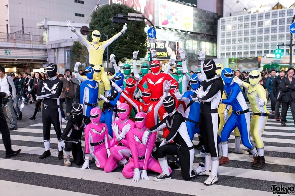 Shibuya Halloween Costumes 2012 (7)