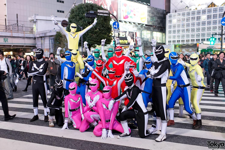 shibuya halloween costumes 2012 7 - Halloween Costumes For 7