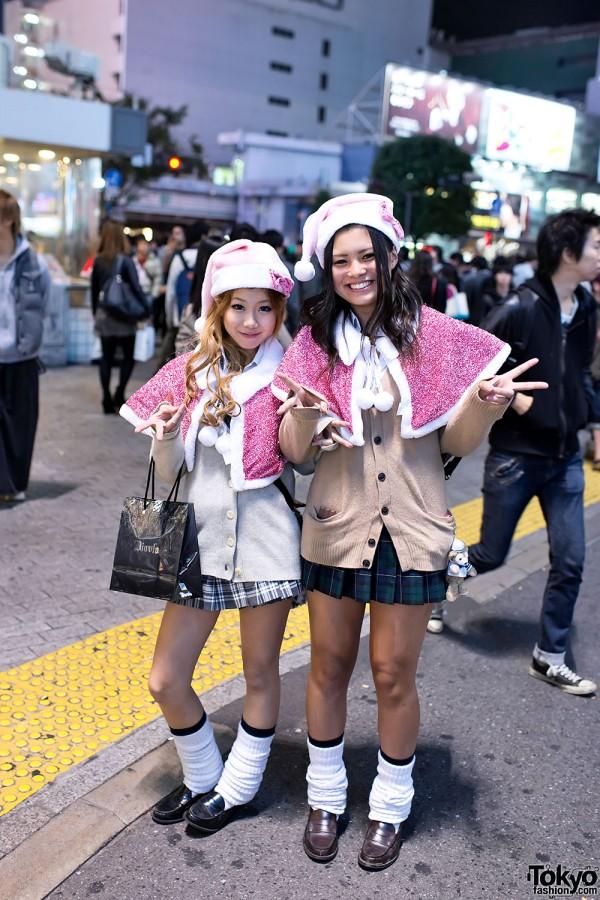 Shibuya Halloween Costumes 2012 (43)