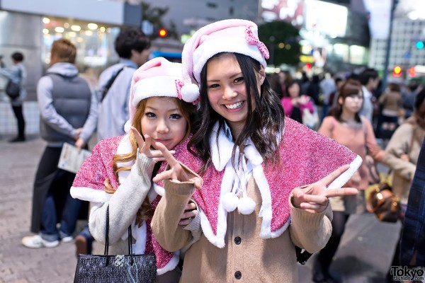 Shibuya Halloween Costumes 2012 (44)