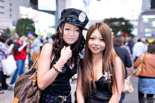 Shibuya Halloween Costumes 2012 (46)