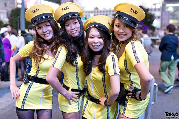 Shibuya Halloween Costumes 2012 (48)
