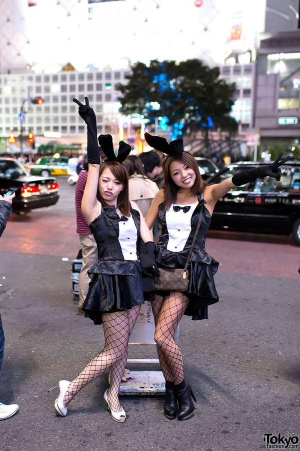 Shibuya Halloween Costumes 2012 (49)