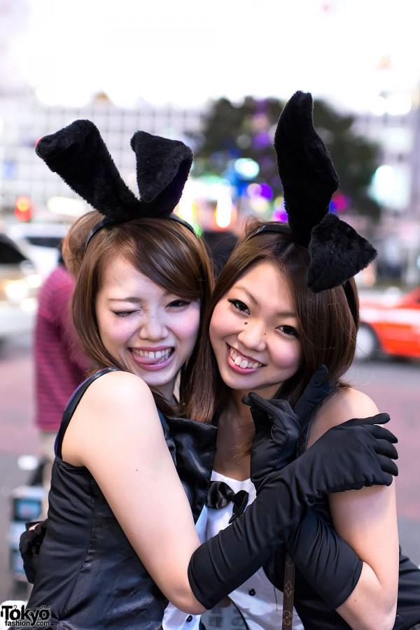 Shibuya Halloween Costumes 2012 (50)