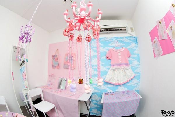 Fairy Kei Fashion Brand Strawberry Planet (4)