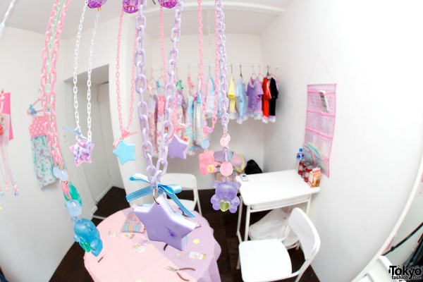 Fairy Kei Fashion Brand Strawberry Planet (5)