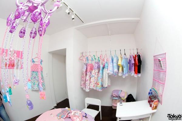 Fairy Kei Fashion Brand Strawberry Planet (6)