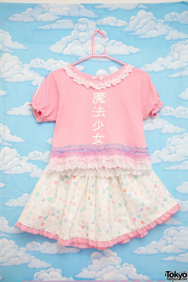 Fairy Kei Fashion Brand Strawberry Planet (7)