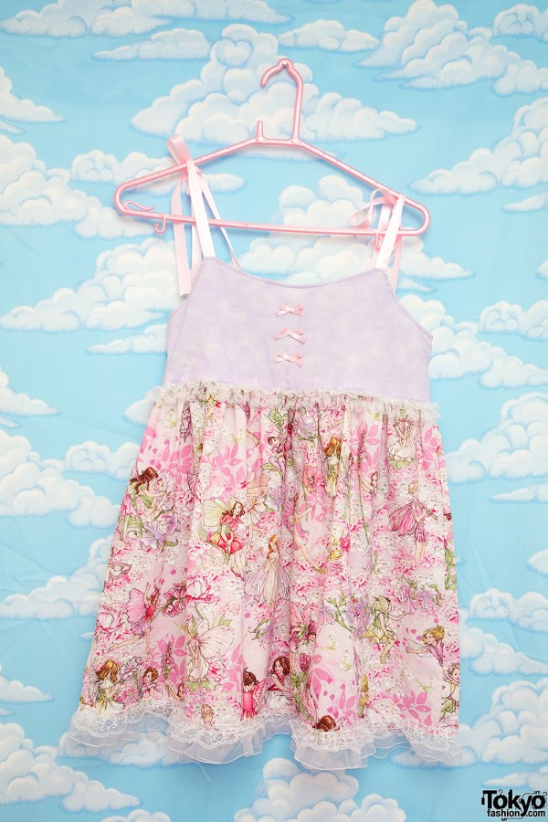 Fairy Kei Fashion Brand Strawberry Planet (8)