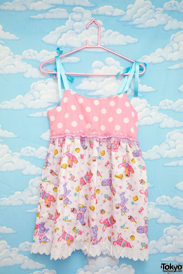 Fairy Kei Fashion Brand Strawberry Planet (9)