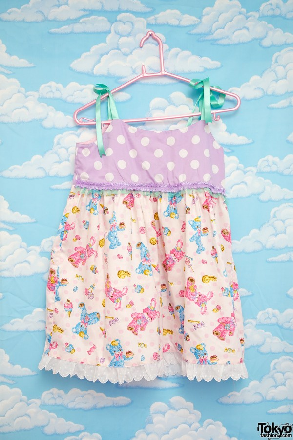Fairy Kei Fashion Brand Strawberry Planet (10)
