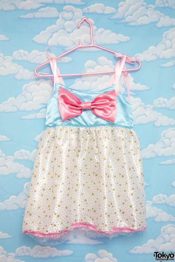 Fairy Kei Fashion Brand Strawberry Planet (11)