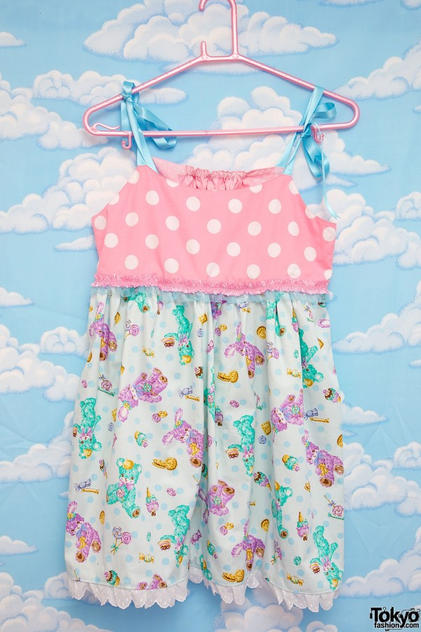 Fairy Kei Fashion Brand Strawberry Planet (18)