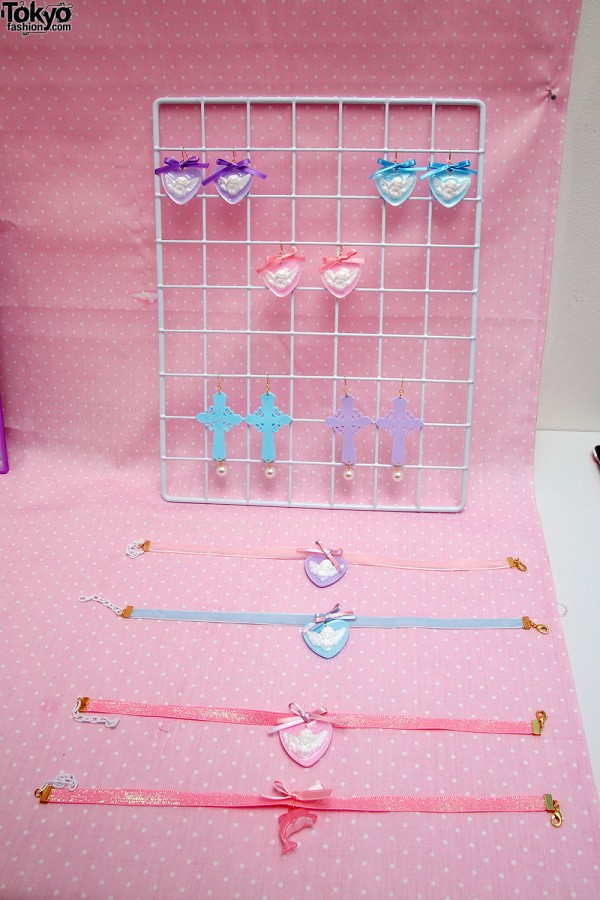 Fairy Kei Fashion Brand Strawberry Planet (22)