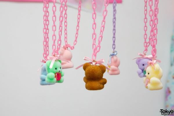 Fairy Kei Fashion Brand Strawberry Planet (30)