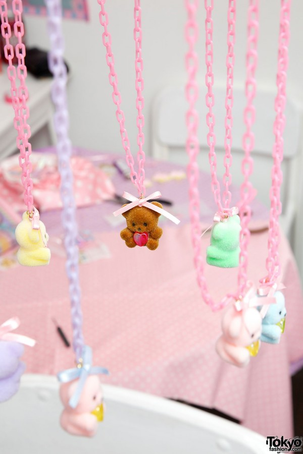 Fairy Kei Fashion Brand Strawberry Planet (33)